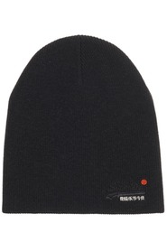 SUPERDRY ORANGE LABEL BEANIE M90001PR UZS