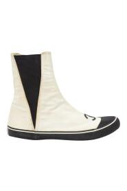 CC Canvas Boots