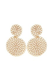 ONDE GOURMETTE EARRINGS