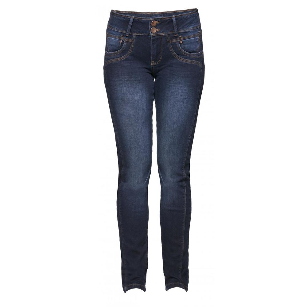 Se Pulz Jeans STACIA Denim Jeans ved Miinto