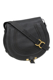 Marcie Leather Crossbody Bag