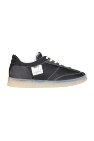 6 COURT INSIDE OUT SNEAKERS