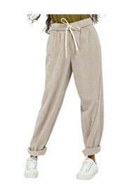 Trousers Padow 137 Mastic