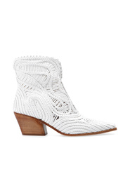 Charlize heeled ankle boots