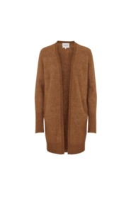 Brook Knit New Pocket Cape Cardigan