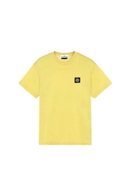 24113 Patch Logo Tee