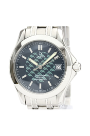 Pre-owned Seamaster 120M JACQUES MAYOL LTD Edition Watch 2508.80