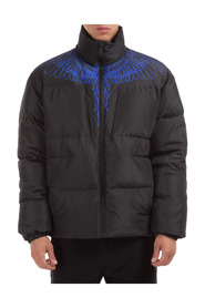 men's outerwear Jakke blouson  Pictorial wings