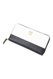 Large Zipper Wallet With Cards Slots