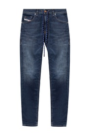Thommer Jogg jeans with gathers