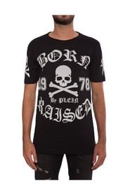 Gothic lettering t-shirts