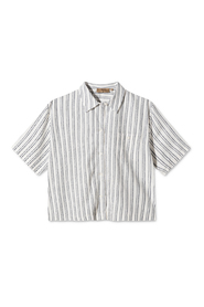 Susan Pure Stripe Shirt