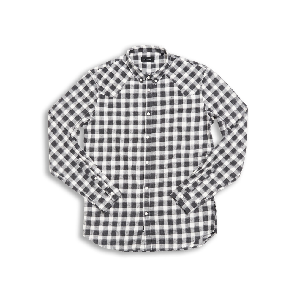 Ames Check Shirt