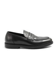 Fratelli Rossetti Flat shoes Black