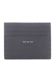 BUSINESS CARD HOLDER CUIR