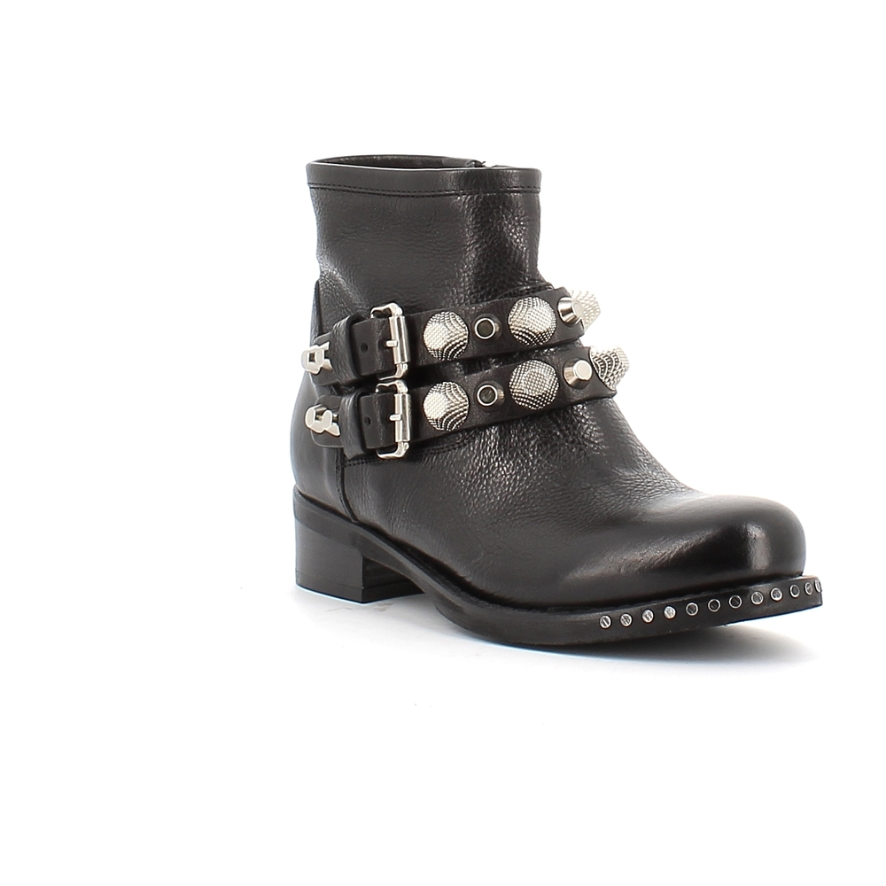 Just Juice Black Boots 1577H13BA17 Just Juice