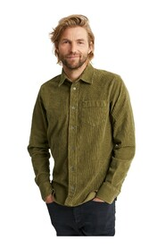 Harrison Shirt- 01200940081-GREEN