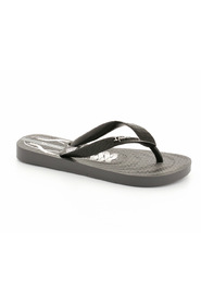 Ipanema Fitflop, (Sort)