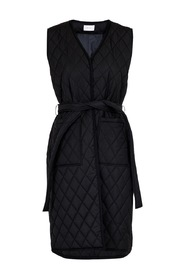 Mono Quilted Waistcoat