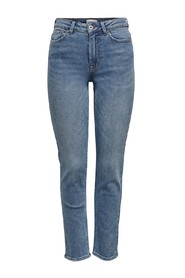 Erica Life Mid Ank Jeans