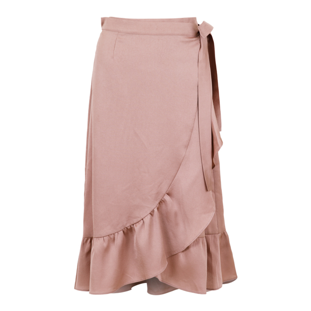 MIKA SOLID SKIRT
