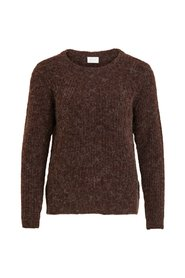 Knitted Top Rib, long sleeved