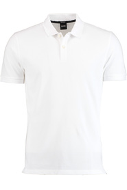 Polo shirts with short sleeves