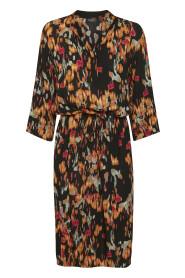 Soaked in Luxury SL Zaya Dress