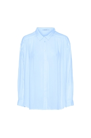 Riona Stripey Gather Front Shirt