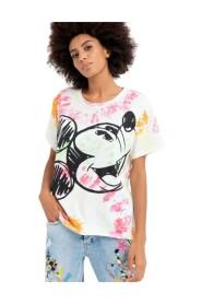 T-shirt Multicolour - FD21ST3024J400N5