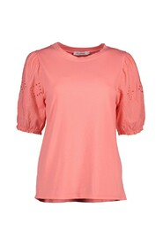 Coral Floyd By Smith Maret Bluse