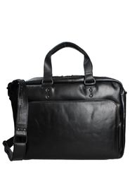 Aunts and Uncles Supervisor Laptop Bag Black