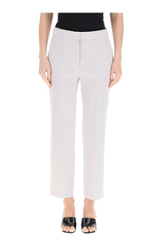 Carly wool trousers