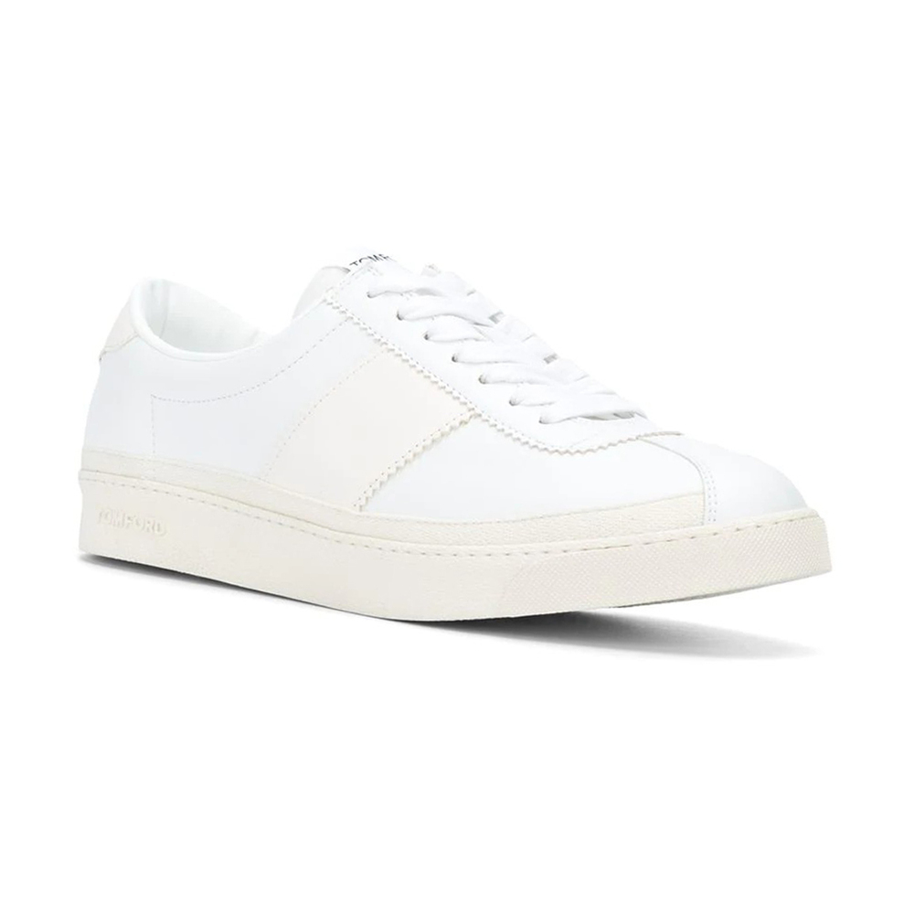 White NEW SNEAKERS   Tom Ford   Sneakers   Herenschoenen