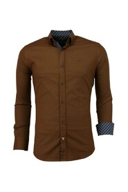 Blank Shirts Italian Extra Slim Fit 3038