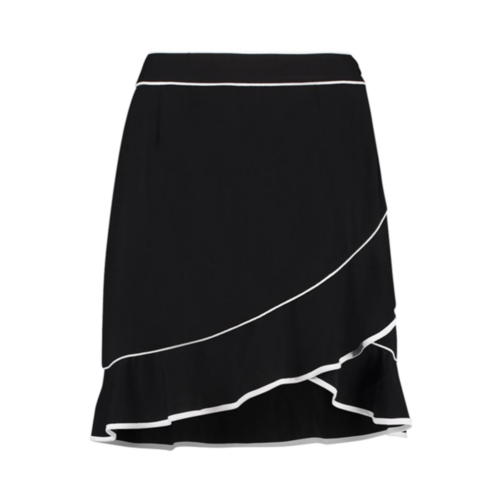 Ceci Solid Pes 575 Skirts