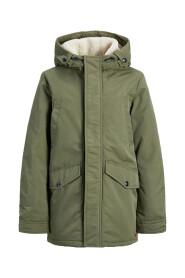 Jacket 12173951 JJEWETLAND