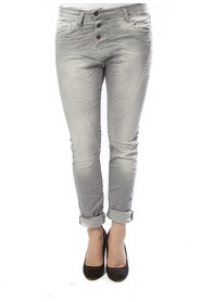 Please Jeans P78 Grey Wash