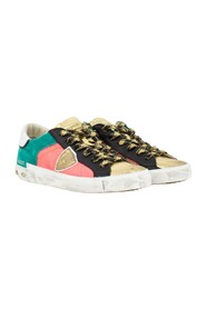 Prsx low pop sneakers