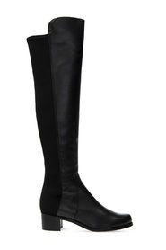 Reserve heeled boots