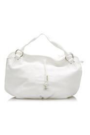 Bittersweet Leather Shoulder Bag