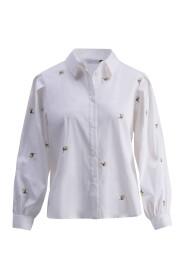Sofia-skjorte
