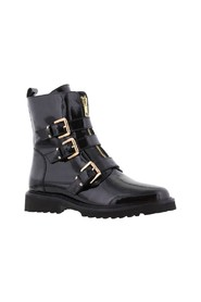 BOOTS BEE 565-C PATENT LEATHER
