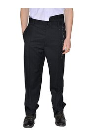 TORN APART TROUSERS H68006509