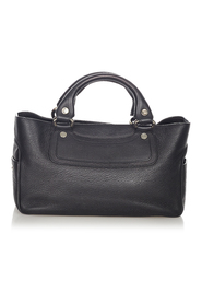 Pre-owned Boogie Leather Handbag