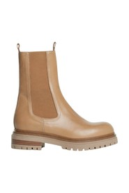 TEO CAMEL boots