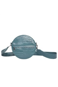 Crossbody Cayman Circle