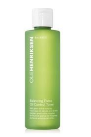 Balancing Force Oil Control Toner 198 ml