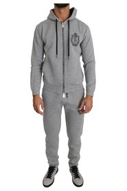 Italian Couture Sport Sweater Pants Tracksuit