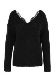 10235045 Knitted Sweater